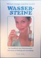 Wassersteine Buch